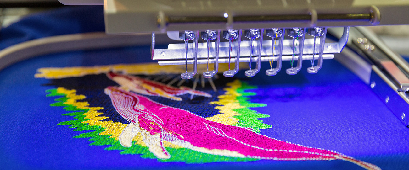 Arti Promotions - Embroidery Printing In London